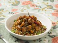 Houlihan's Crispy Cauliflower Stir Fry