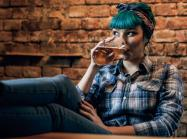 """It's likely that the numbers of women in all aspects of the beer industry are steadily changing as women begin to reclaim their historic involvement in the sector."""
