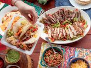 Although Abuelo's family packs are already prepared, its online videos and recipes add an interactive cooking component.