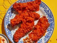 Coop & Run 4-piece chicken tenders