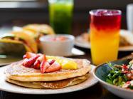 First Watch breakfast platter.
