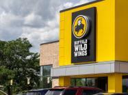 Buffalo Wild Wings exterior.