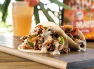 Bar Louie Philly Taco
