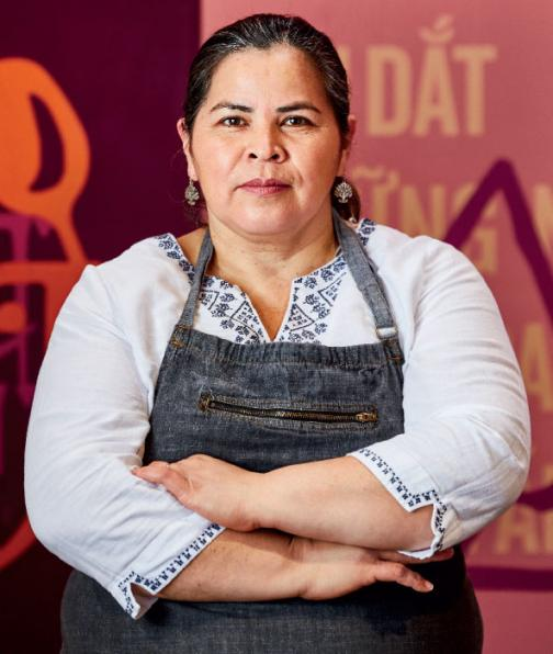 Nonprofit La Cocina Opens the First Women-Led Food Hall in the U.S