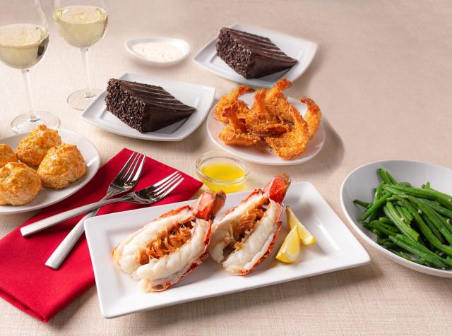 Red Lobster Date Night deals.