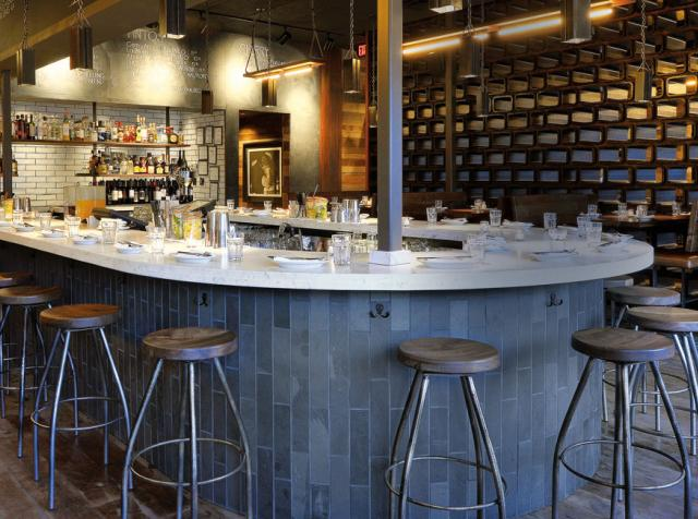 Barcelona Wine Bar & Restaurant