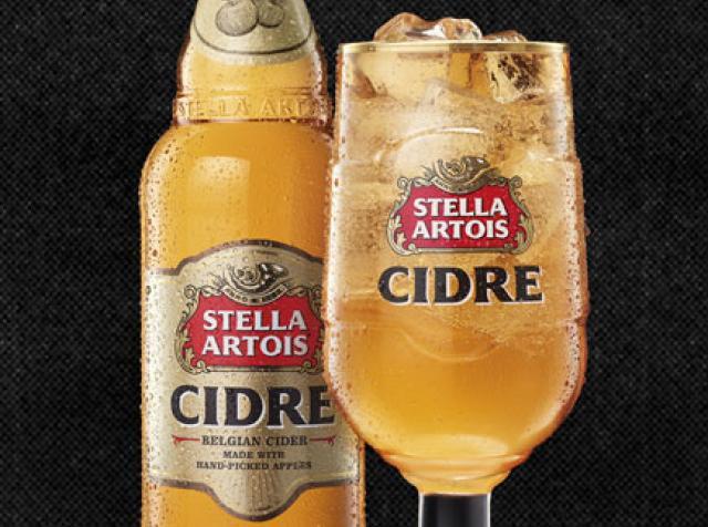 European Style Stella Artois Cidre Is Coming To The U S Fsr Magazine