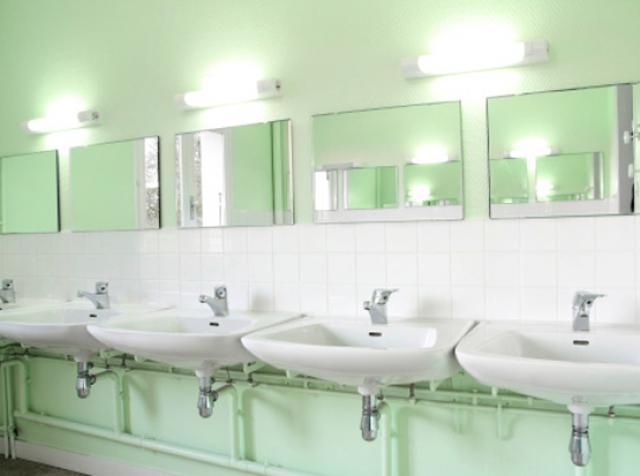 The Forgotten Bathroom Zone Fsr Magazine
