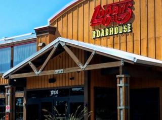 Logan's Roadhouse store