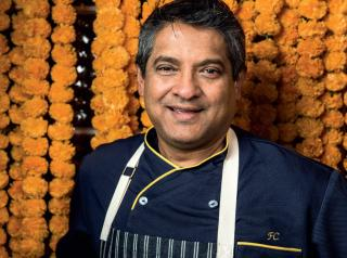 Chef Floyd CArdoz passed away at age 59 after contracting the coronavirus.