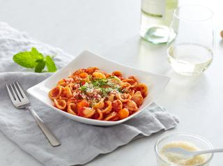 Optimizing Pasta for Delivery and Takeout