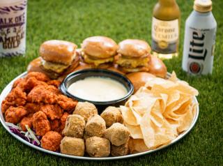 Walk-On's Sports Bistreaux Tailgate To-Geaux bundle.