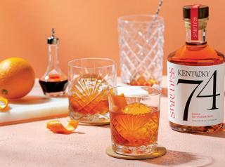 Spiritless debuted its nonalcoholic bourbon in October and is already planning a tequila  and Gin.