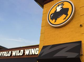 Buffalo Wild Wings is being sold to Arby's.