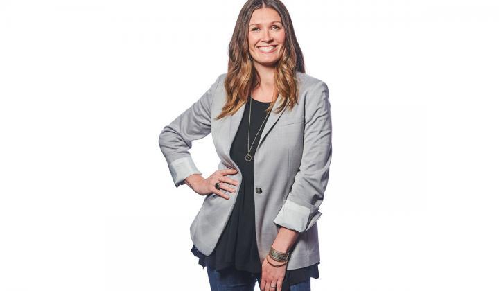 Chili's CMO Ellie Doty.