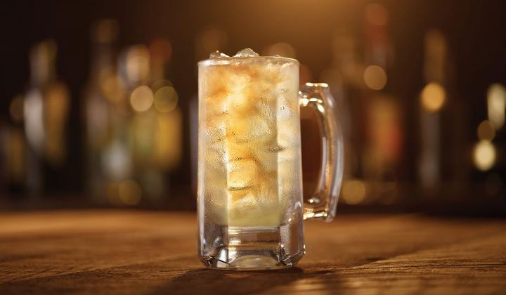 Applebee's Long Island Iced Teas