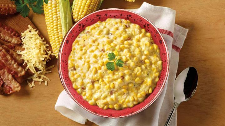 Blount Creamed Corn
