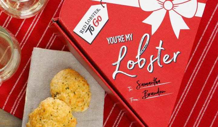 """Starting February 10, """"cheddar baes"""" everywhere can give the gift of cheesy and buttery indulgence."""