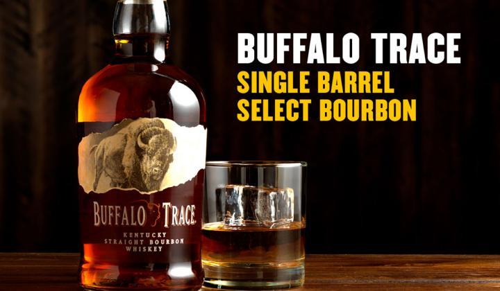 Buffalo Wild Wings Buffalo Trace.