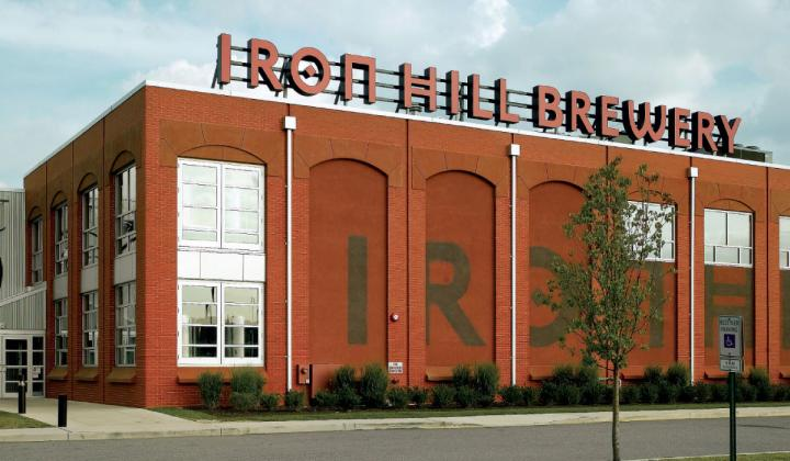 At two dozen locations and counting, Iron Hill is filling in its system, which runs from Georgia all the way to New Jersey and Pennsylvania.