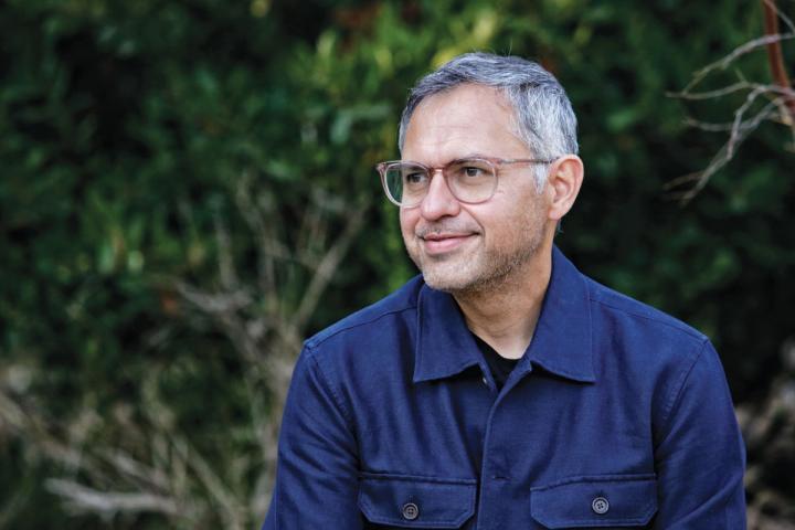 Sanjiv Razdan, GLEAM Network