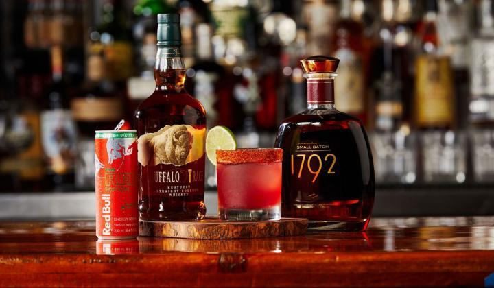 Twin Peaks drinks.