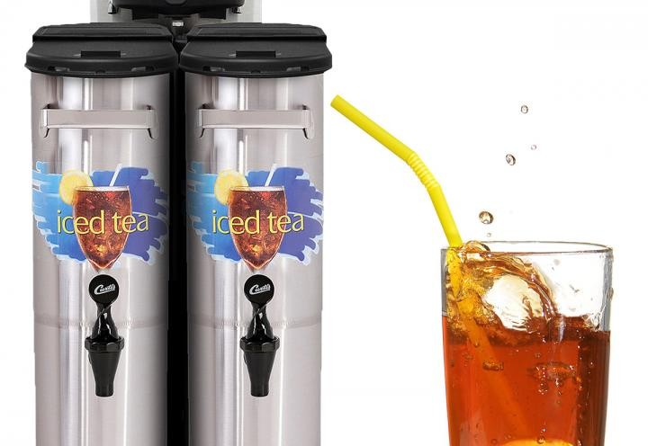 Curtis Iced Tea Dispensers