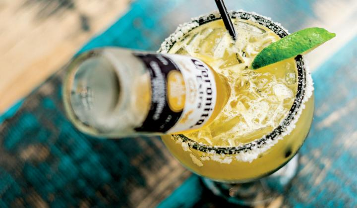 Chef Troy Guard sees plenty of runway ahead for Los Chingones, given the popularity of the mexican cuisine category.