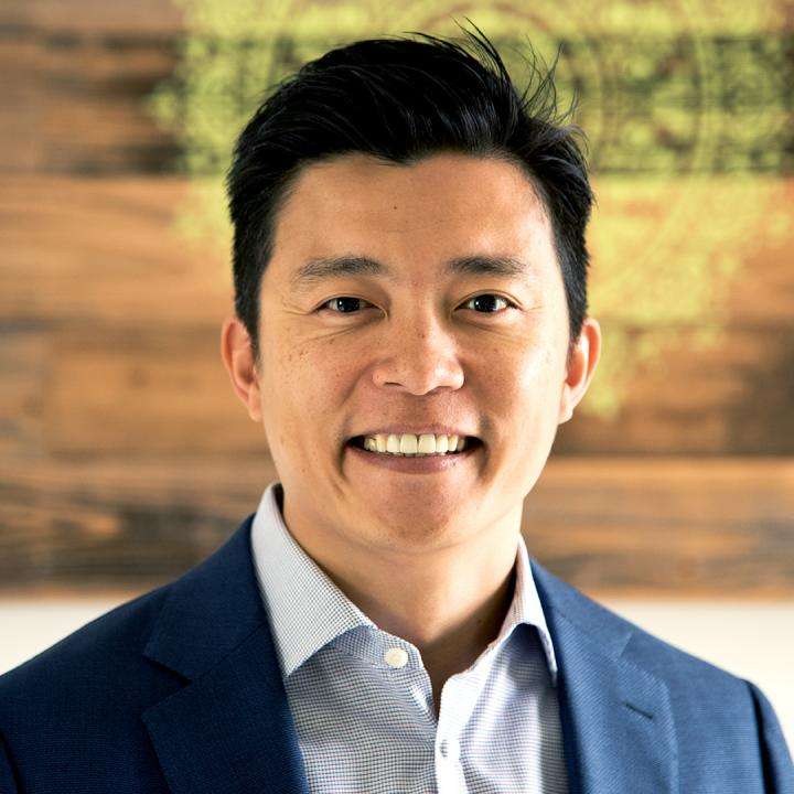 Vance Chang
