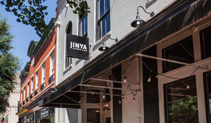 JINYA Holdings exterior