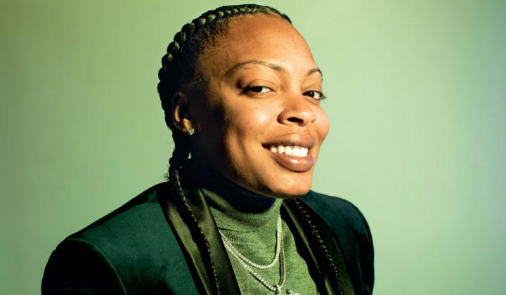 When Snoop Dillard switched from finance to hospitality, she knew she wanted to be the boss.