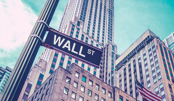 Wall Street has been Abuzz with SPAC activity.
