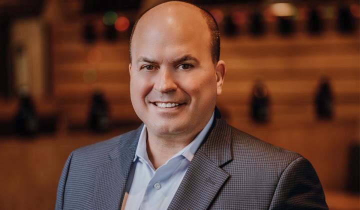 SPB Hospitality CEO.