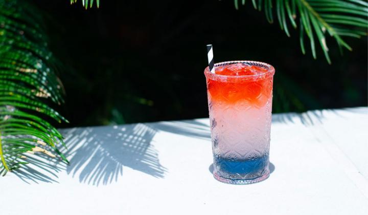 Eureka! new cocktail
