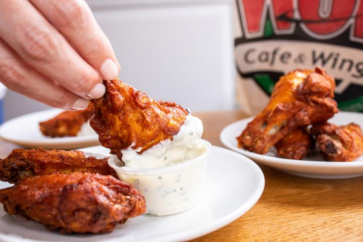 World of Wings.