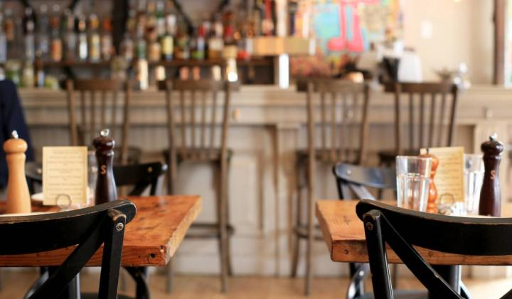 Restaurant photo.