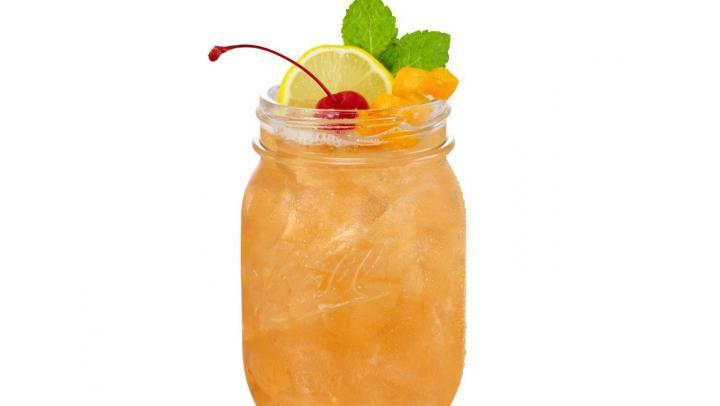 Bennigan's cocktail.