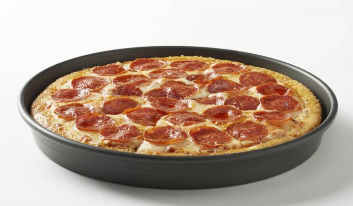 Pizza Inn House Pan.