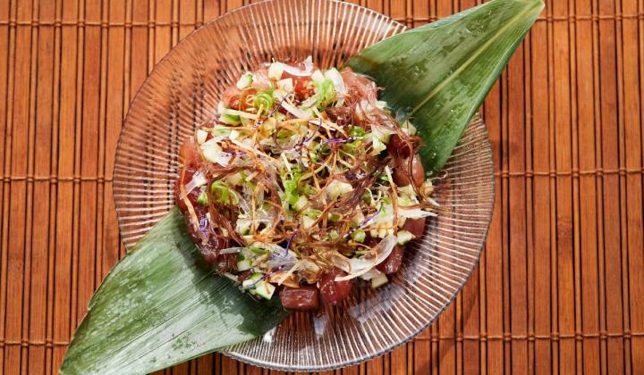 Tatsu-Ya dish.