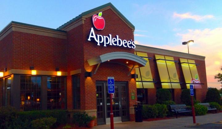 Applebee's is now offering the All-You-Can-Eat Riblets.