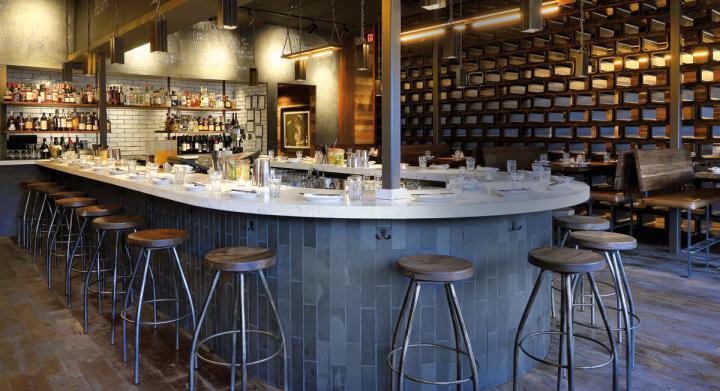 Barcelona Wine Bar & Restaurant
