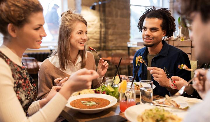 Restaurant LTOs Attract Millennials