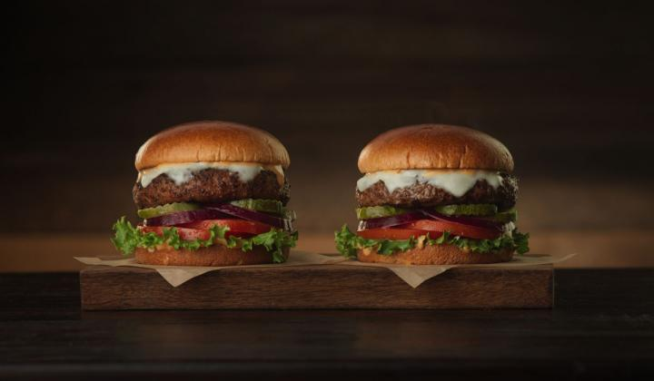 TGI Fridays is now offering the Beyond Burger.