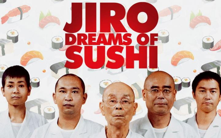 Jiro is a classic Netflix documentary about a legendary chef.