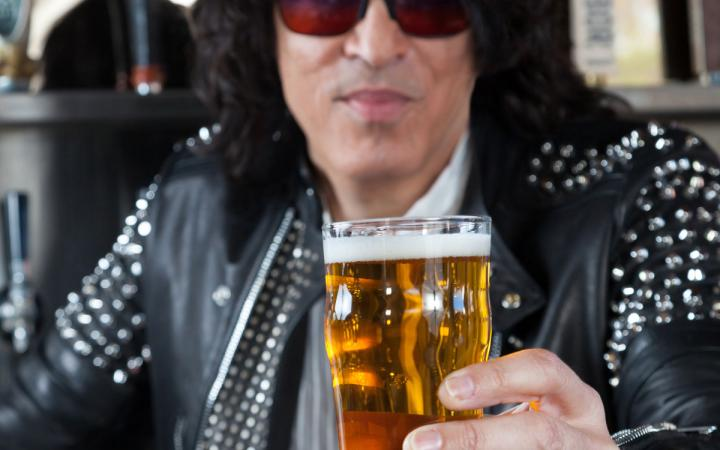 Paul Stanley shares his secrets to success.