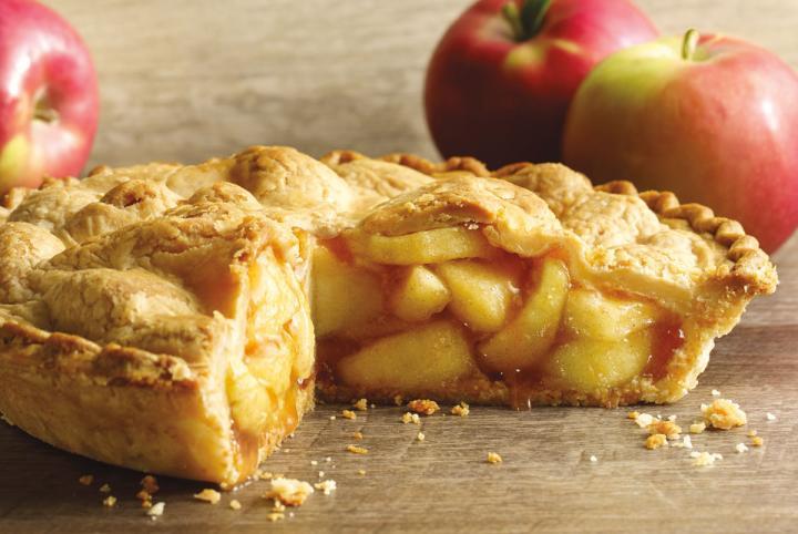 Chef Pierre Hi-Pie desserts