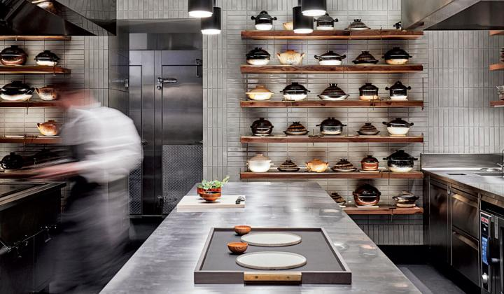 The Art Of Kitchen Design For Restaurants Fsr Magazine