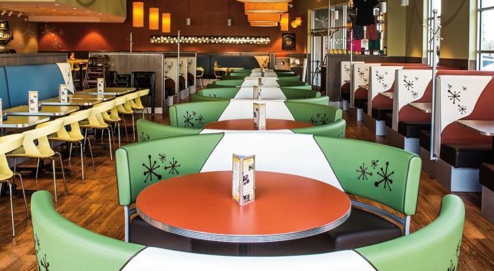 The Top 50 Emerging Restaurant Chains Fsr Magazine