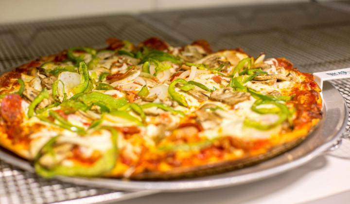 Nick's Pizza & Pub uses an employee-driven approach to grow.