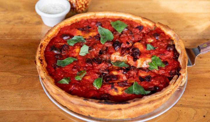 Patxi's Deep-Dish Pizza